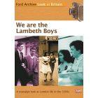 We Are The Lambeth Boys DVD