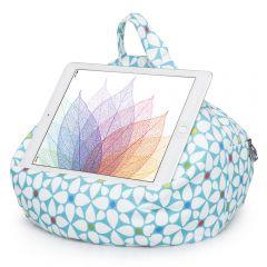 iBeani Geometric Bean Bag Cushion