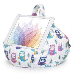 iBeani Owls Bean Bag Cushion