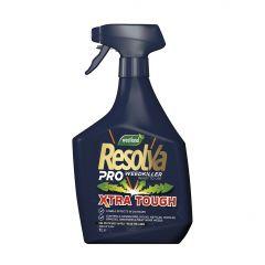 Resolva Pro Weedkiller Xtra Tough (1 litre)