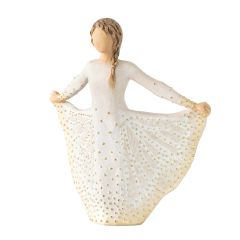 Willow Tree Butterfly Figurine