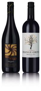 Classic Wine Duo Red
