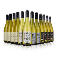 New Zealand Sauvignon Blanc (12 bottles)