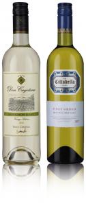 Classic Wine Duo White