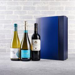 Classic Wine Trio