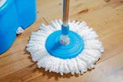 Spin Mop Heads (Pack of 2)