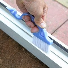 2-in-1 Window Track Cleaning Brush