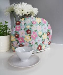 All In Blooms Tea Cosy