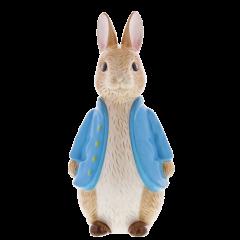 Peter Rabbit™ Sculpted Money Bank