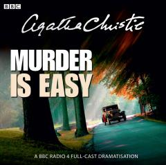 Murder Is Easy - Agatha Christie