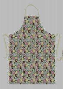 All In Blooms Apron