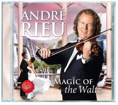 André Rieu: Magic of the Waltz CD