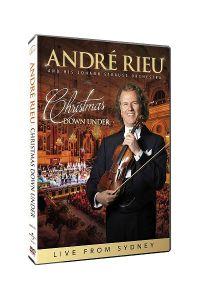 André Rieu Christmas Down Under