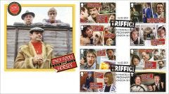 Only Fools and Horses First Day Cover