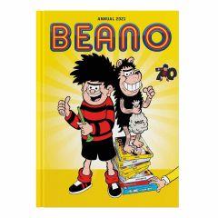 Beano Annual 2021