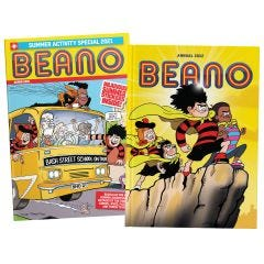 Beano Annual & Beano Summer Special