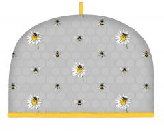 Bee Happy Tea Cosy
