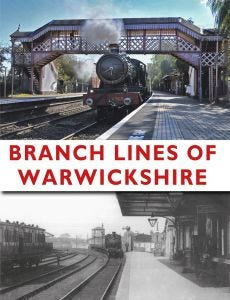 Branch Lines of Warwickshire 2 DVD Set