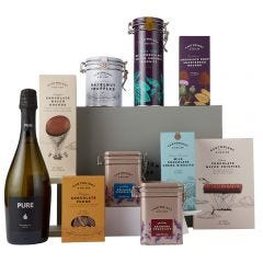 The Chocolate and Fizz Hamper