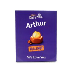Cadbury Hamper Box Whole Nut