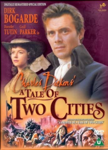 Tale Of Two Cities DVD