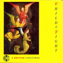 Child of Light: A British Christmas
