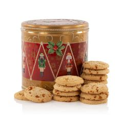 Christmas Biscuit Tin