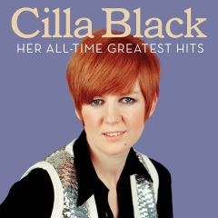 Cilla Black - Her All-Time Greatest Hits CD