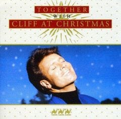 Cliff Richard - Together With Cliff At Christmas