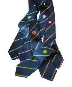County Tie