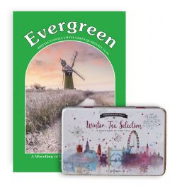Evergreen Magazine Subscription (Winter Tea)