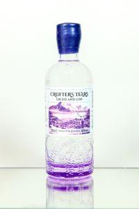 Crofters Tears Gin 20cl