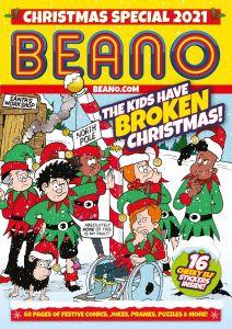 Beano Christmas Special 2021