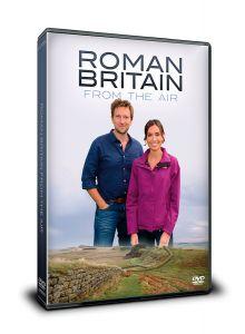 Roman Britain From The Air DVD