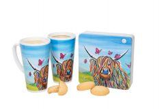Chloe McCoo Mug Collection