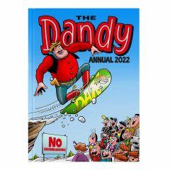 The Dandy Annual 2022