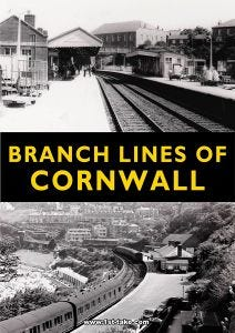 Branch Lines of Cornwall DVD