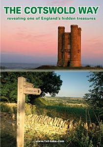 The Cotswold Way DVD