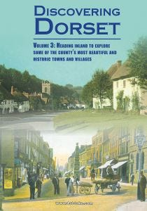 Discovering Dorset Vol.3 DVD
