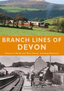 Branch Lines of Devon Volume 2