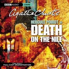 Death On The Nile (Agatha Christie)
