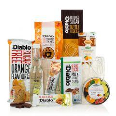 Delicously Diabetic