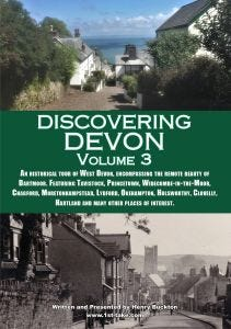 Discovering Devon Vol. 3 DVD