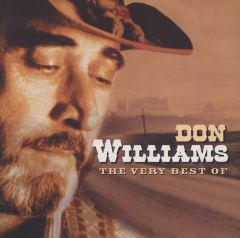 The Very Best of Don Williams CD