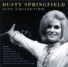 Dusty Springfield Hits Collection CD