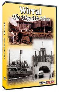 The Way We Were DVD - Wirral