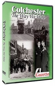 The Way We Were DVD - Colchester
