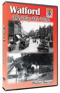 The Way We Were DVD - Watford