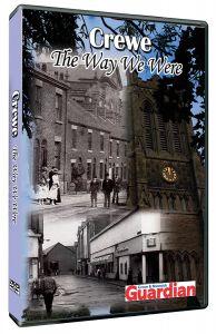 The Way We Were: Crewe