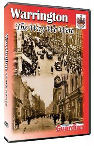 The Way We Were: Warrington